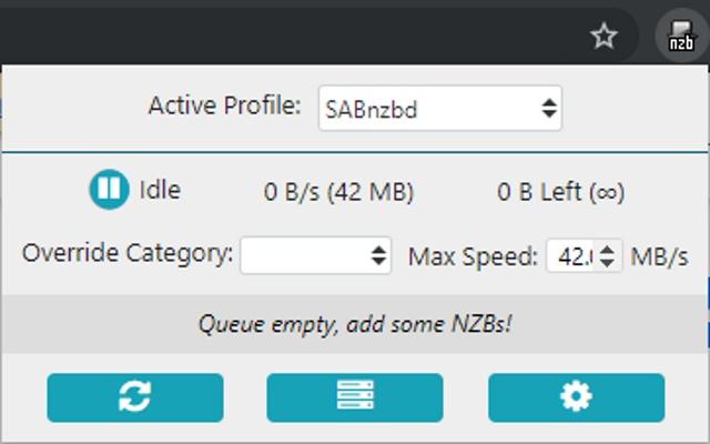Nzbunity Android