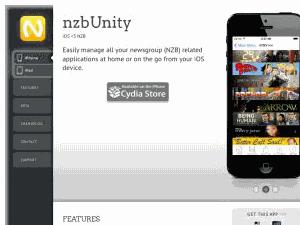 NZB Unity