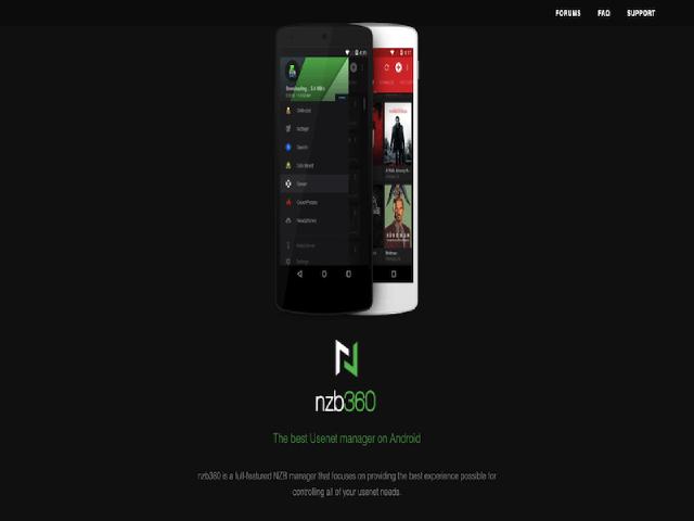 Nzb360 2