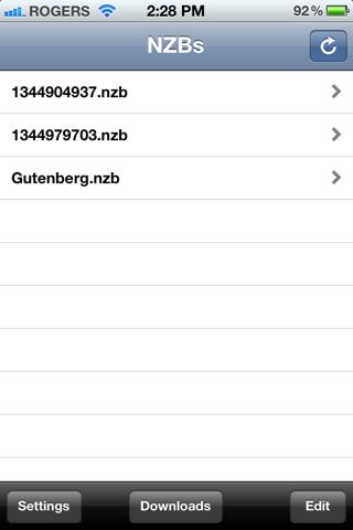 Phonenzb Screenshot3