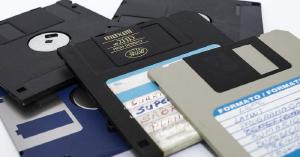 Diskettefout leidt tot USENET-gegevensverlies