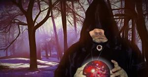 Merlin's Portal Gone for Good