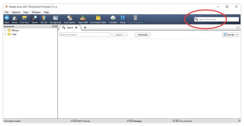 Newslazer Interface1