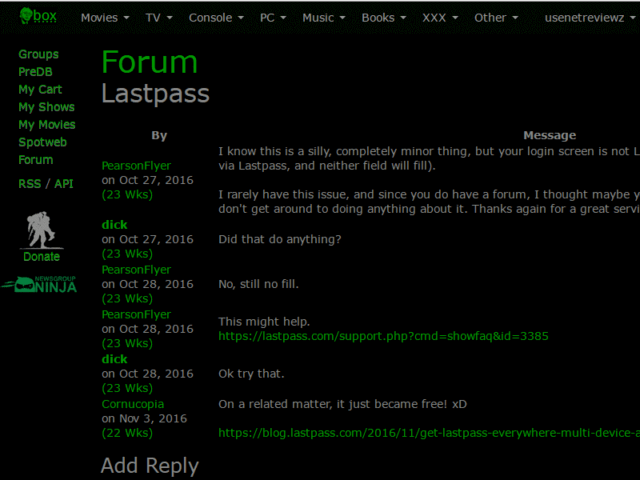 6box.Me Forum