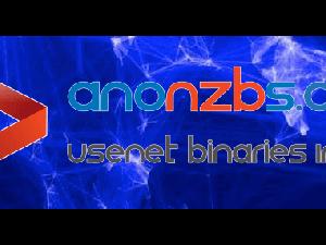 AnonNZBs