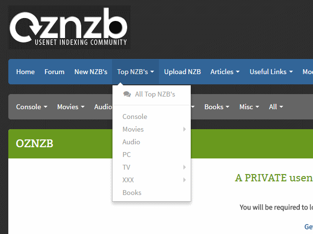 Oznzb Top Downloads