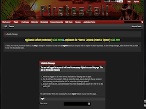 Pirates4All Review