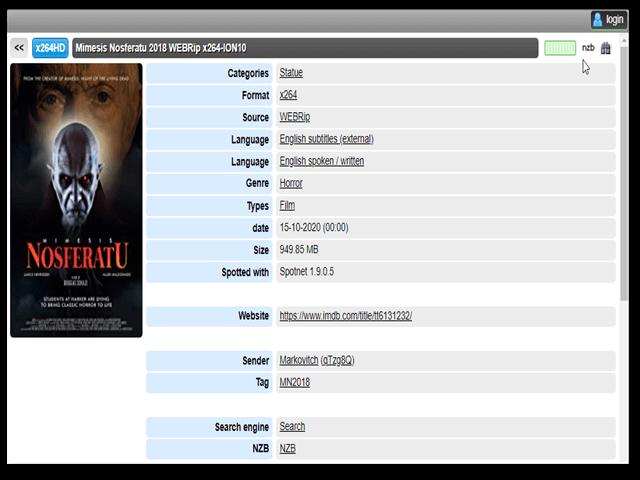 Spots.Xenetix.Nl Download Nzb