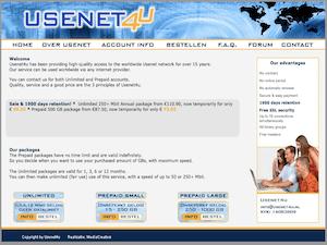 Usenet 4U