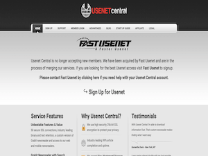 UsenetCentral
