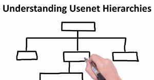 De Usenet-hiërarchieën begrijpen