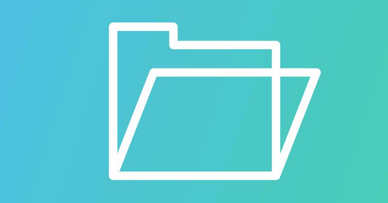 File Archive Logo