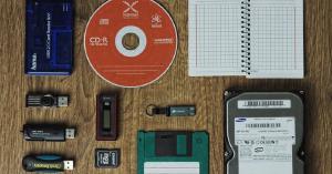 Hoe u een back-up maakt van uw gegevens maakt met USENET